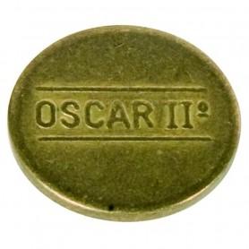 Gettone per Distributore Oscar II ART.GT020936
