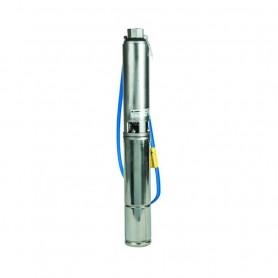 """Elettropompa Sommersa con Idraulica per Pozzi4"""" Modello 4GS15T-4OS ART.104070880"""