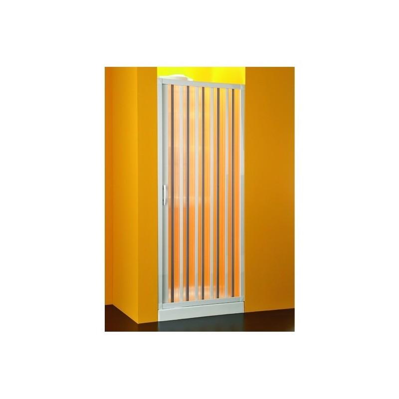 Porta pieghevole ad apertura laterale serie colibri 39 sirio for Porta pieghevole