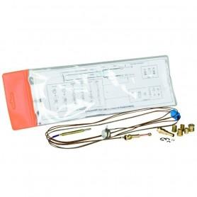 Termocoppia Universale interotta con termostato