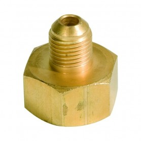 Raccordo per Bombola Gas per Refrigerazione 407 da 10Kg ART.170901