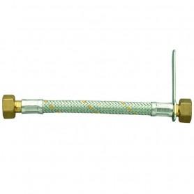 """Flessibile per Centralina Gas cm50 F.1/2"""" M.3/8"""" ART.00562"""