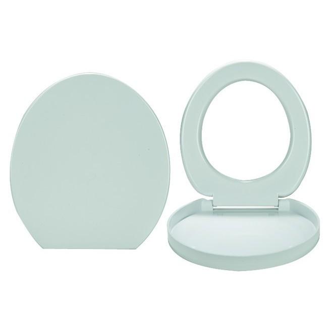 Ceramica Azzurra Full 48.Coprivaso Azzurra Serie Full 48 54 In Termoindurente Art C1800ti