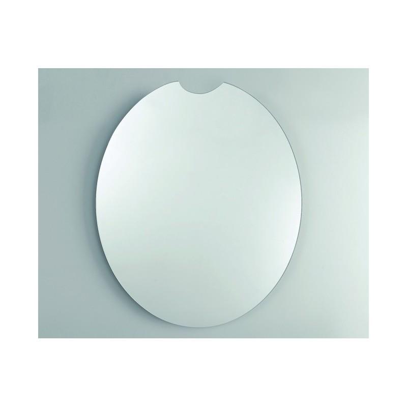 Specchiera Serie Nudo 2 cm60x2,5x70h         ART.NUDO02