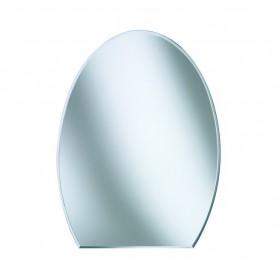 Specchio Ovale Vanity Serie Luna cm60x45 ART.4FSP033000