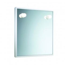 Specchio con Cornice in Abs Serie Junior     cm55x45 ART.8001/02