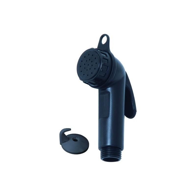 Doccetta Monogetto per Lavandino Lavatesta Serie Nettuno ART.JTA-45B