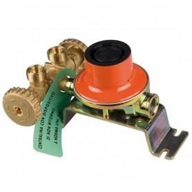 Mini Centralina Gas a due Attacchi ART.R6726