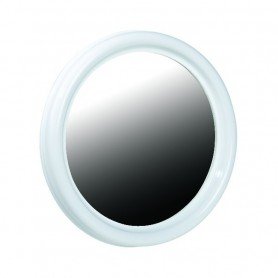 Specchio Tondo con Cornice in Abs Serie Europa øcm48 ART.33202