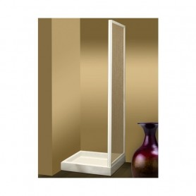 Parete Fissa per Box Doccia Serie Viva       cm68/72x186h ART.33501T00