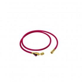Tubo Frusta Flessibile Singolo per Gas       Refrigerante R22-R407C a Condizionamento