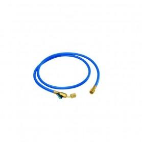 Tubo Frusta Flessibile Singolo per Gas       Refrigerante R410A a Condizionamento