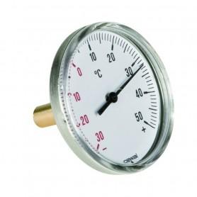 Termometro Corpo Inox Attacco Posteriore ART.91628051