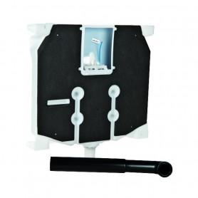 Cassetta ad Incasso Grohe Dual Flush ART.38863+38732SHO+37103