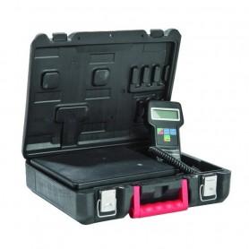 Bilancia Elettronica a Batteria per Gas Refrigeranti