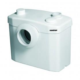 Cassetta Trituratrice Sanitop per Scarico WC e Lavabo ART.SPS