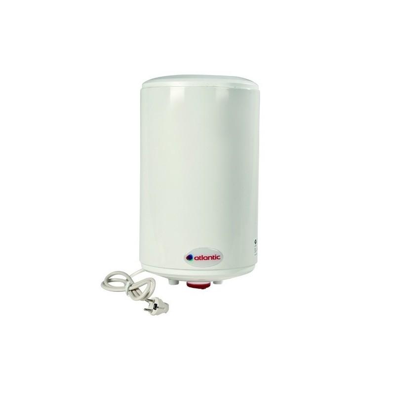 Scaldabagno elettrico 10 litri sopralavello serie ego - Scaldabagno elettrico 10 litri ...