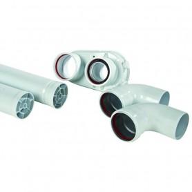 Kit Separatori con Terminali per Scaldabagno ART.A2035700