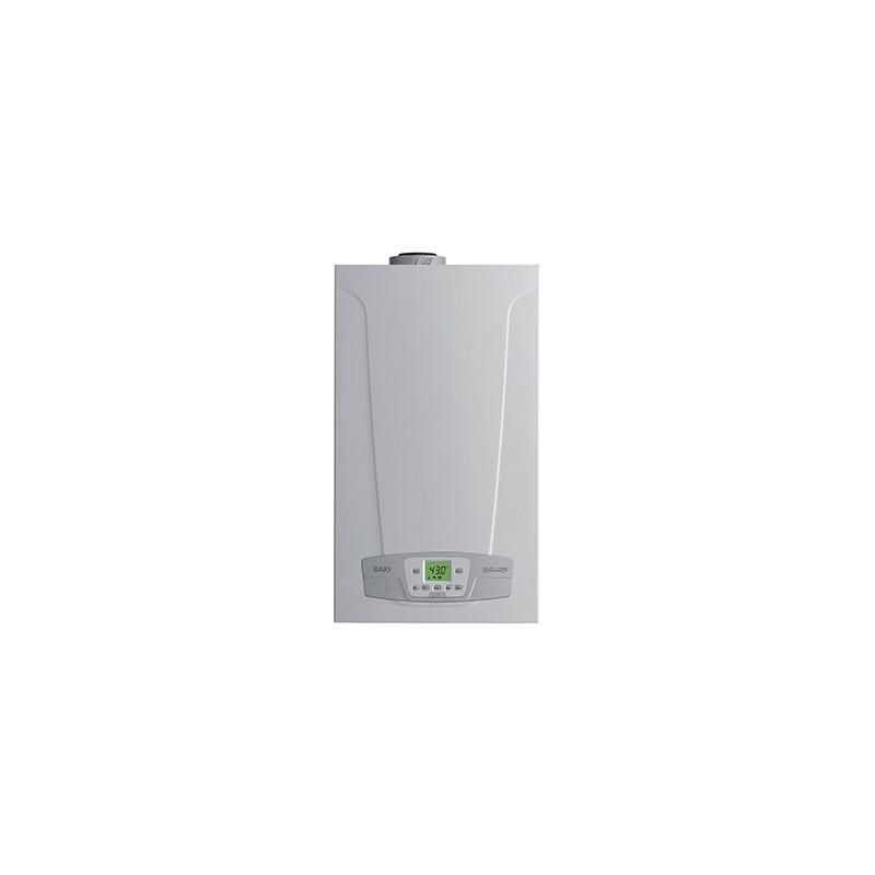 Caldaia Murale a Gas a Condensazione Baxi Serie Duo-Tec Compact+ 24 MG ART.7220176