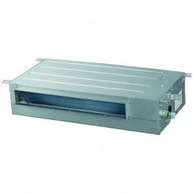 Unita' Interna Climatizzatore Canalizzata Serie Slim R410 12000BTU ART.AD12SS1ERA