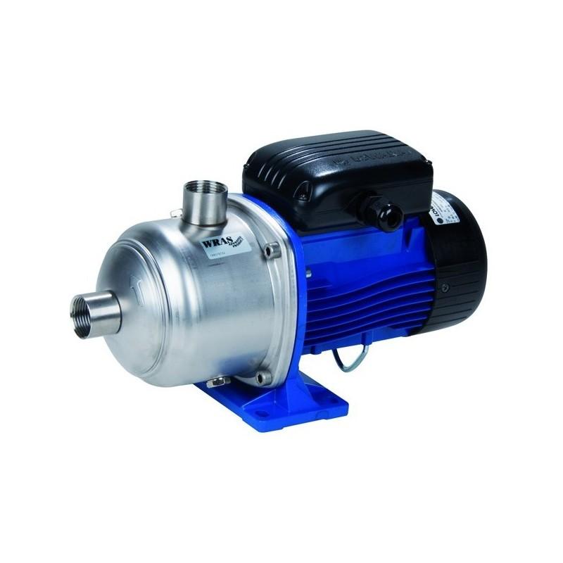 Elettropompa Centrifuga Multistadio in       Acciaio Modello 3HM04P05M ART.104600650