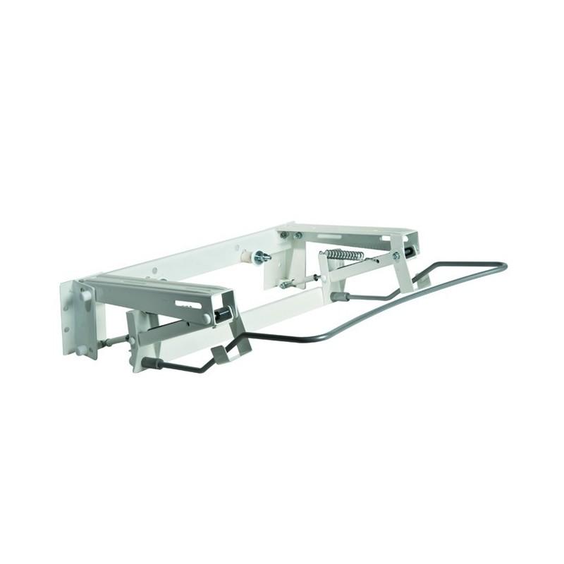 Staffa Pneumatica per Lavabo Disabili