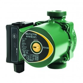 Circolatore Elettronico a Rotore Bagnato Modello Evosta ART.60161177