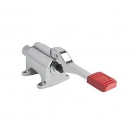 Miscelatore Monopedale a Pavimento Cromo     ART.02070