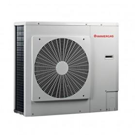 Pompa di Calore Immergas Modello Audax Top 8 ERP 7,16-7,84 KW R410