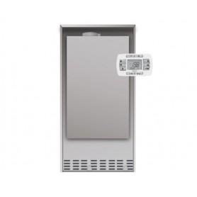 Caldaia a Condensazione Baxi da Incasso SerieLuna Duo-Tech IN+ 24GA a Metano/Gpl