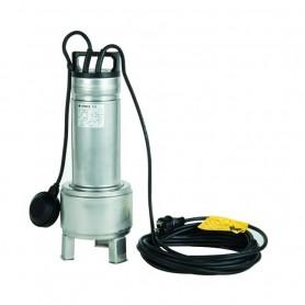Elettropompa Sommergibile per Acque Reflue   Modello DOMO15T  ART.107670080