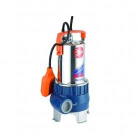 Elettropompa Sommergibile per Pozzi Neri     Modello ZVXM1A/40 Vortex ART.48SDZE4AA1