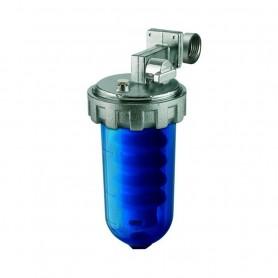 Dosatore Proporzionale di Polifosfati ModelloDosamax Blu Stop Ghiere ART.10160020
