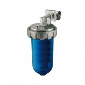 Dosatore Proporzionale di Polifosfati ModelloDosamax Blu Fisso ART.10160012