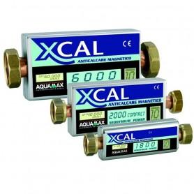 Filtro Anticalcare Magnetico Modello Xcal    1800 ART.10155010