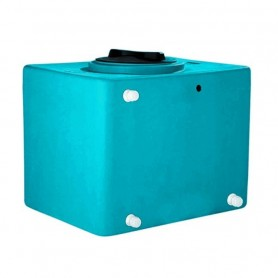 Serbatoio Polietilene Modello Cubico Lt300   ART.35000264010005