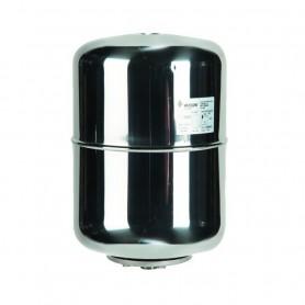 Vaso Espansione in Acciaio Inox con Membrana Modello Ves Inox N20 ART.ZA006460