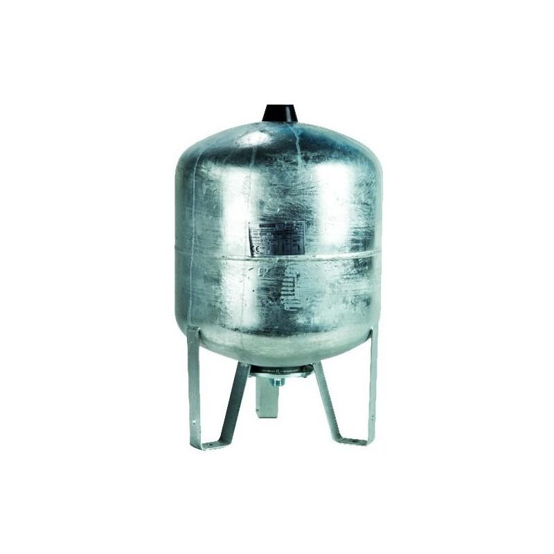 Idrosfera con Membrana Zincata Verticale     Modello Z Ped Vt 50 ART.3911161991007