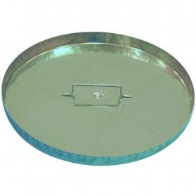 Galleggiante Inox ad Olio Enologico  LT100   ART.5508000010003