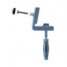Fissaggio Laterale Wc Fischer Modello WB5N   ø10mm ART.00501015