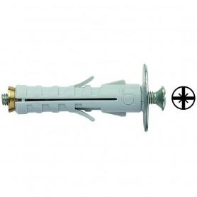 Tassello di Fissaggio con Vite Modello ENP/V ENP/V1245  ø12x45 ART.8700020