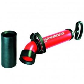 Pompa Manuale per la Disotturazione Modello  Ropump Super Plus ART.72070X