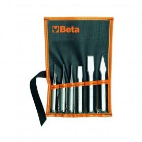 Serie Scalpelli Beta 6 Pezzi ART.000380006