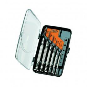 Serie Microgiravite per Viti Senza Testa con Intaglio ART.012290300