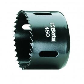 Sega a Tazza in Acciaio HSS-Co 8% ø16mm ART.004500016