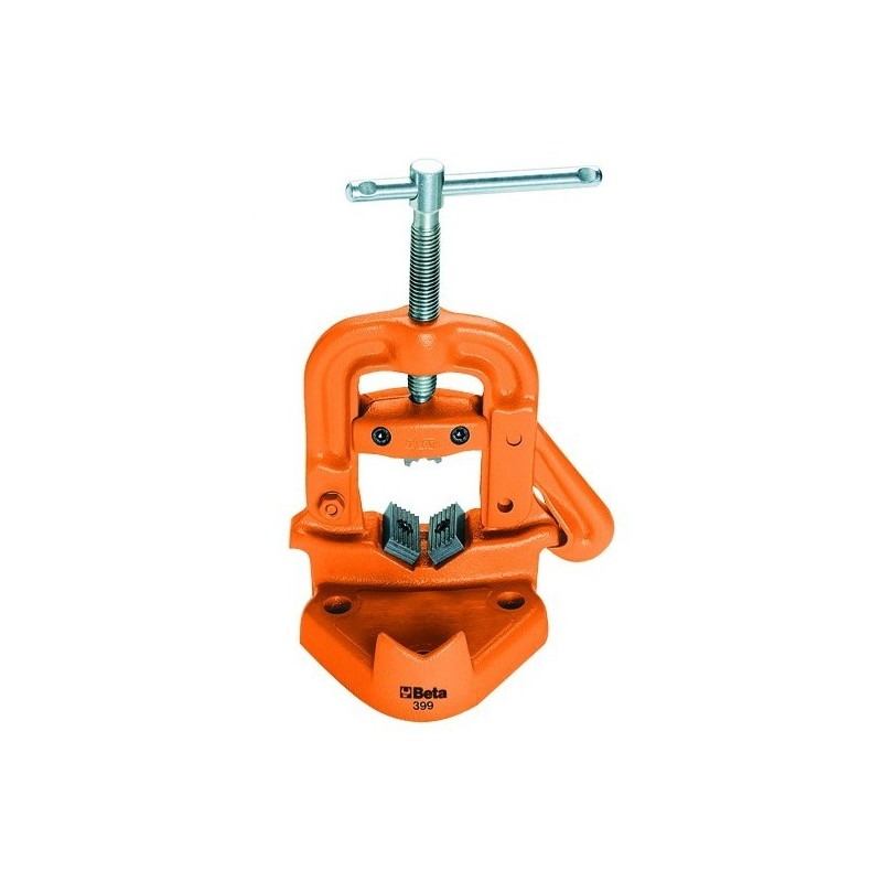 Morsa ribaltabile da banco 10 60mm 020263 for Morsa da banco idraulica