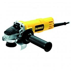 Smerigliatrice Angolare Piccola 115mm 800W   No Volt ART.DWE4056-QS