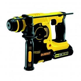Tassellatore Sds Plus 18V Xr Litio 2.0AH-    3 Modalità ART.DCH243D2-QW