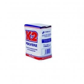Stucco in Polvere K2 Extra Fine per Interno Kg 1
