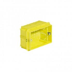 Cassetta da Incasso per Supporti a 6 Moduli  ART.506L